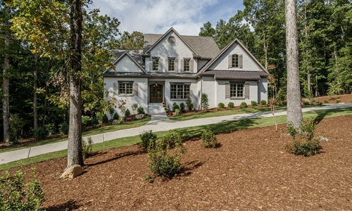 Southern Living Feature - 2021 House Trends