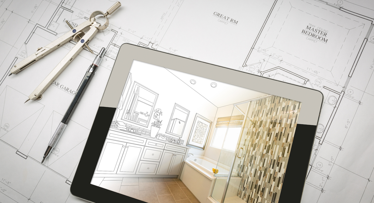 What Today's Homeowners Want: Larger, Accessible Bathrooms